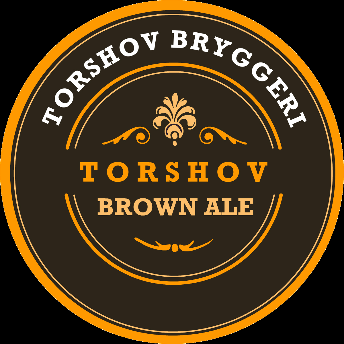 Torshov Brown Ale